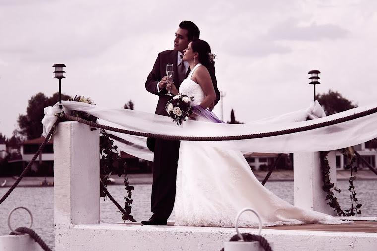 Tania y Alfredo 14