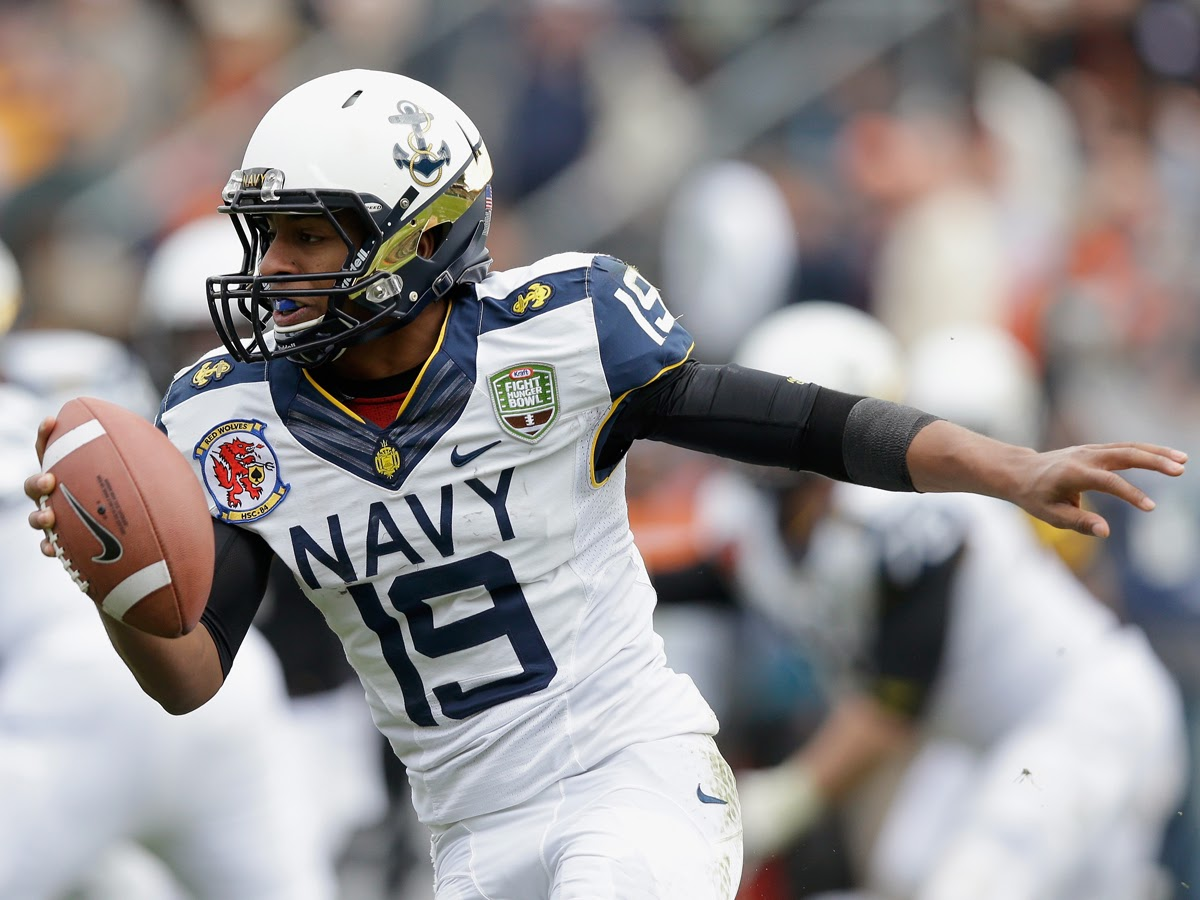 navy aac