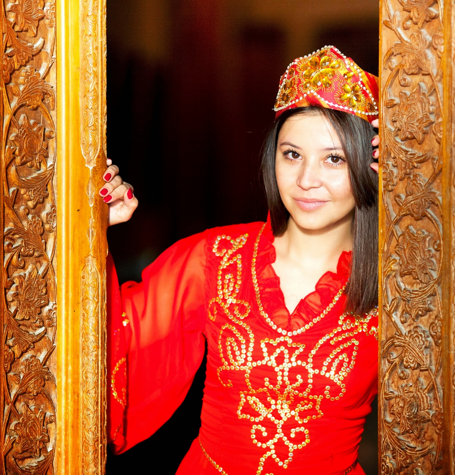 Фото красивий узбекский девушки 21 фотография