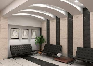 Sesa yapi dekorasyon asma alcipan tavan modelleri trabzon alçipan