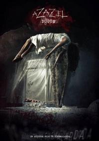 Vizyondaki Korku Azazil: Düğüm Filmi