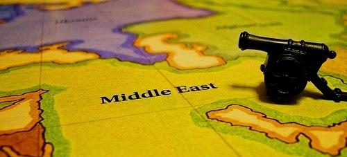 Inilah Penyebab Timur Tengah Bergejolak, Rawan Konflik dan Tak Pernah Damai