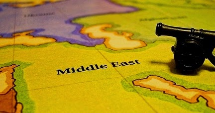 Saudi dan Sekutu Kawasan Kompak Lawan Iran