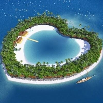Puisi Cinta - Cintaku Jauh Di Pulau