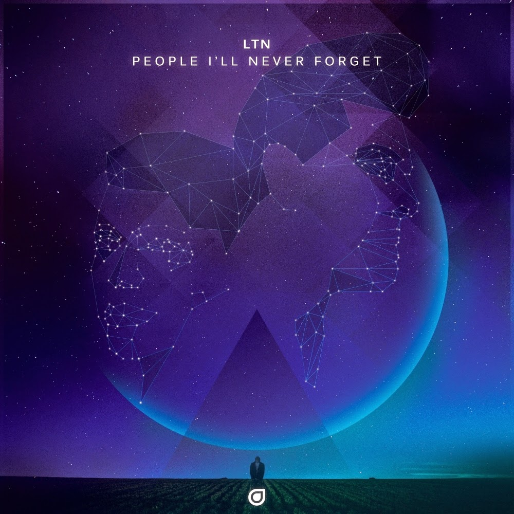 LTN - People I'll Never Forget album
