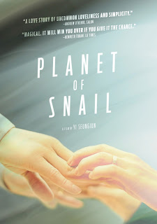 "DVD Review | ""Planet of Snail"""