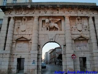 Que ver y hacer en Zadar