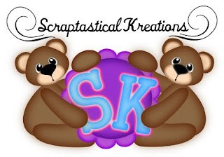 Scraptastical Kreations