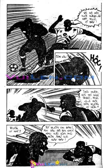 Jindodinho - Đường Dẫn Đến Khung Thành III  Tập 50 page 72 Congtruyen24h