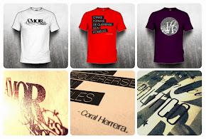 camisetas #coralherreragom
