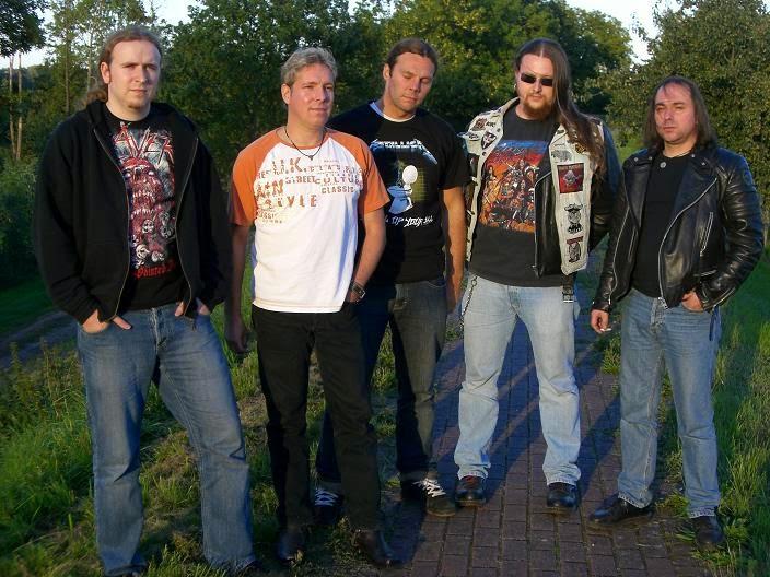 shadowbane - band