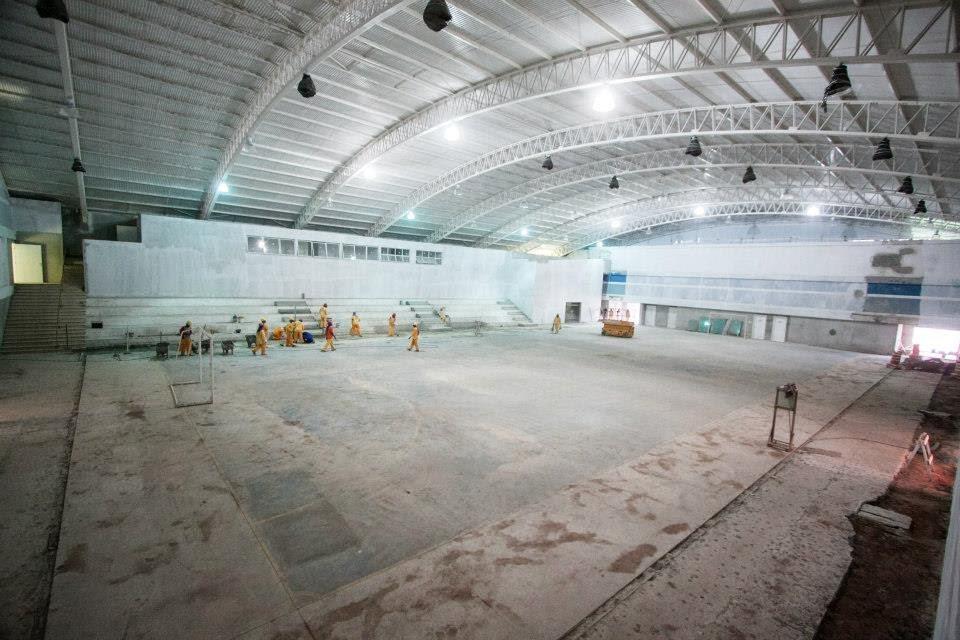 Centro de Desarrollo del Handball Brasileño | Mundo Handball