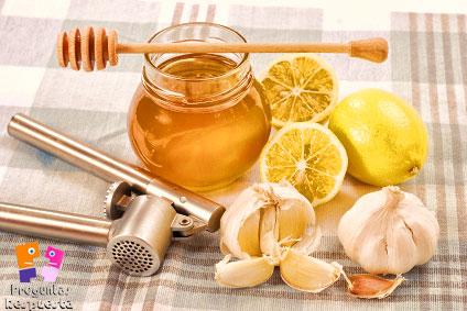 Remedios gripe y tos