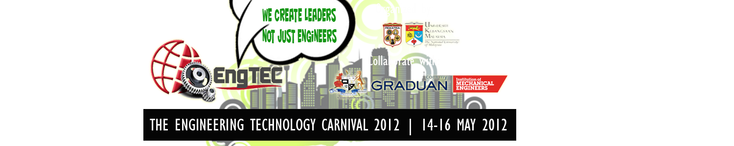 Engineering Technology Carnival 2012