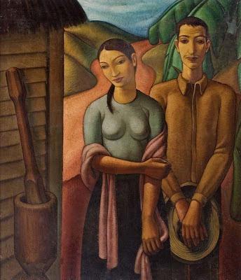 Obras de antonio gatorno pintor cubano