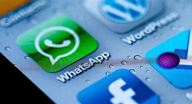 WhatsApp prepara su versión web