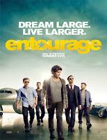 Entourage (El séquito) (2015) [Vose]