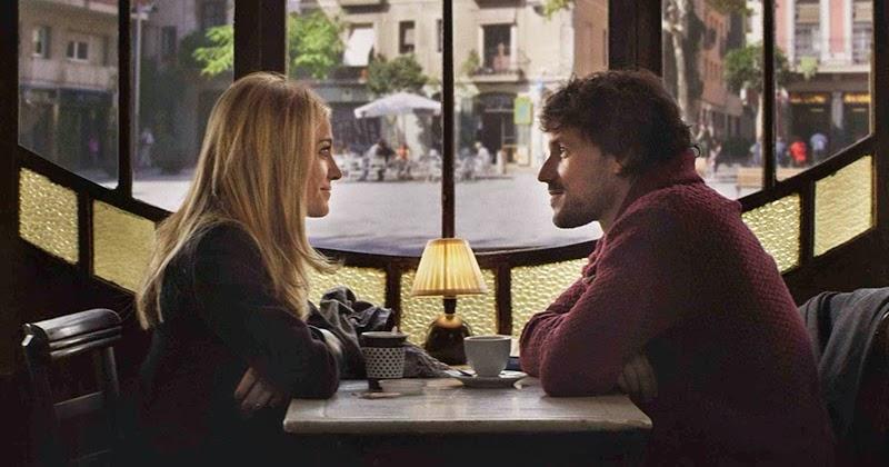 Plano corto ver cortometraje caf para llevar de patricia for Cafe para llevar
