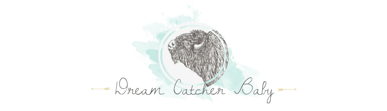 Dream Catcher Baby//