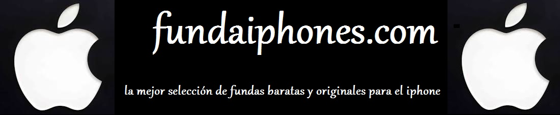 fundas iphones