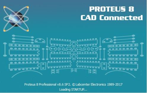 Proteus 8.6,  8.5 Portable