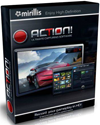 Mirillis Action 1.10 Full Serial 1