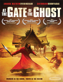 Ver pelicula At The Gate Of The Ghost (2011) gratis