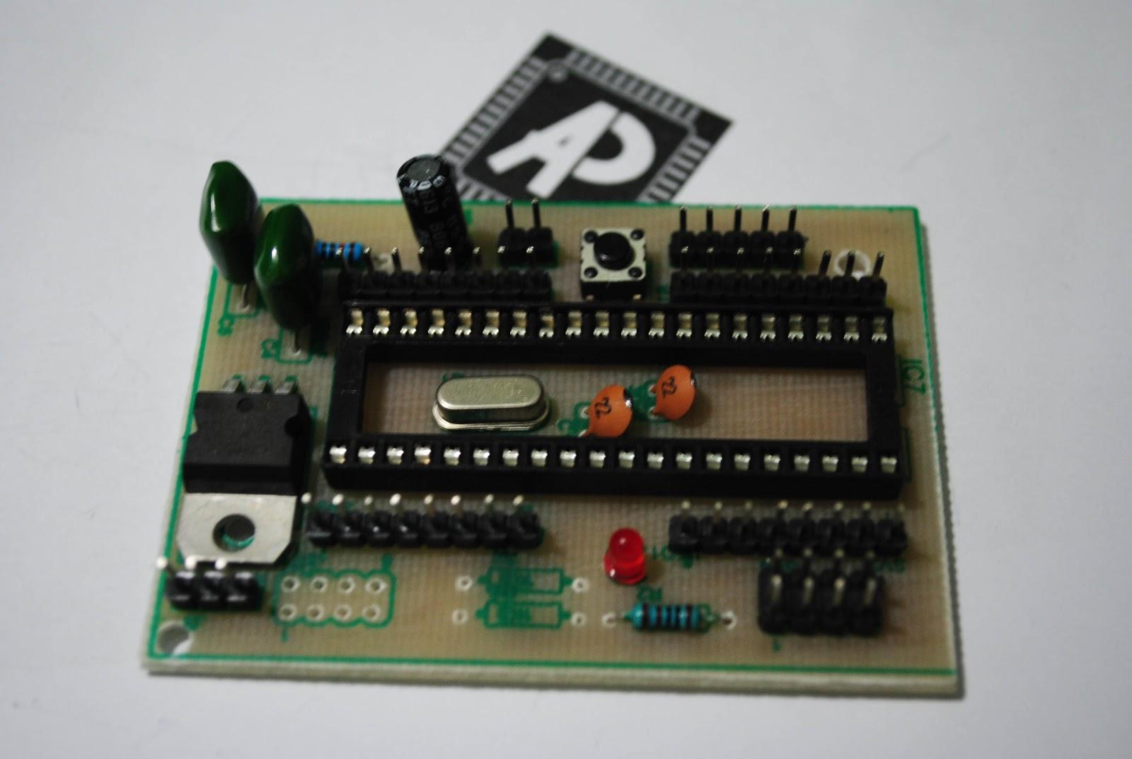 Apa Itu Arduino Pemutih Wajah Afroskin Bpom Ic Atmega328 Atmega 328 Sudah Bootloader Ada 2 Bahasa Pemrograman Yang Populer Digunakan Yaitu Code Vision Avr Dan Bascom Keduanya Berbayar Namun Beberapa Programmer Lebih