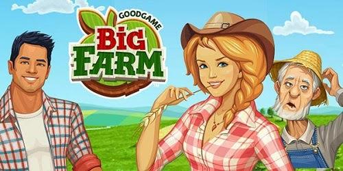 Big Farm kostenlos spielen