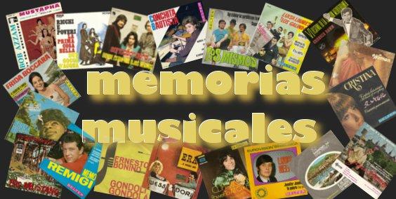 Memorias Musicales