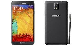 Samsung Galaxy Note 3 Android Harga Rp 6 Jutaan