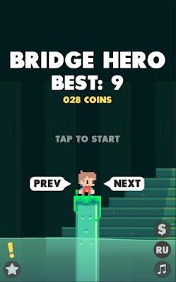 Bridge Hero 1.0 APK for Android
