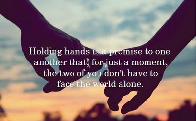 comments hxktu when holding hands with your hand