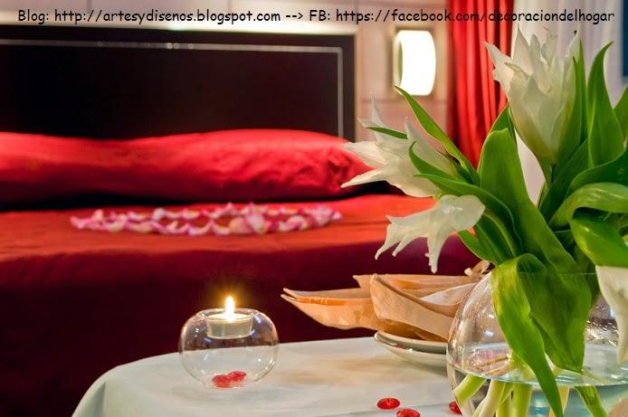 DIY Decora tu Habitación con Velas Flotantes by artesydisenos.blogspot.com