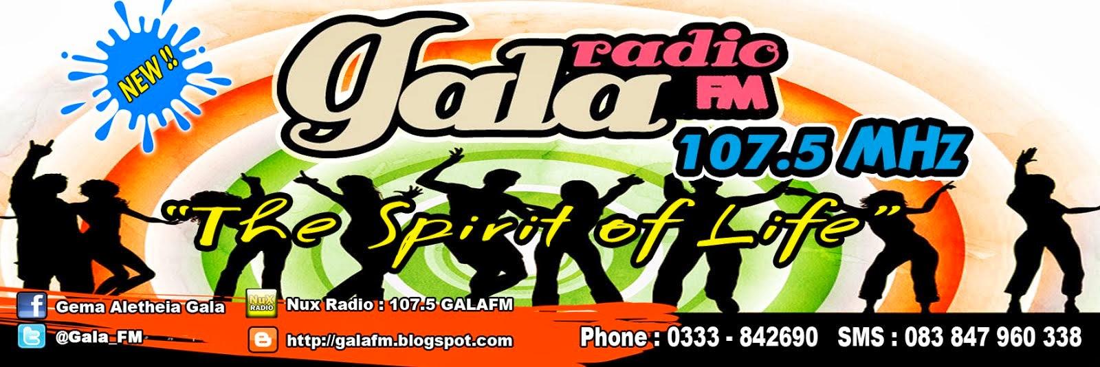 Radio Gema Aletheia FM