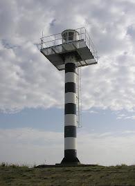 Feu de Terneuzen Veerhaven (Pays-Bas)