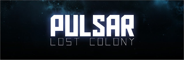 Pulsar Lost Colony Logo