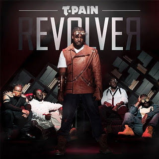 T-Pain - Bring The Club Back (Do It)