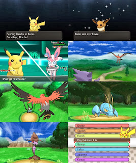 Pokemon X and Y free download No survey No password 100% working ROMS with Nintendo 3DS EMULATOR