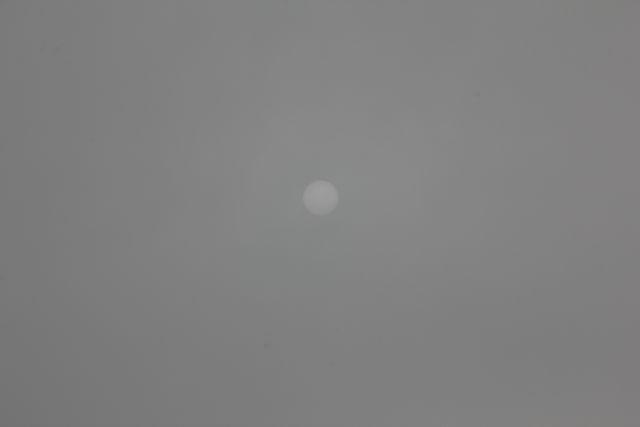 cloudy, overcast, gloomy sun