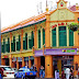Singapore: Festering Wounds in Little India