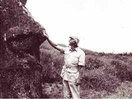 Thor Heyerdahl..Adventurer or explorer?