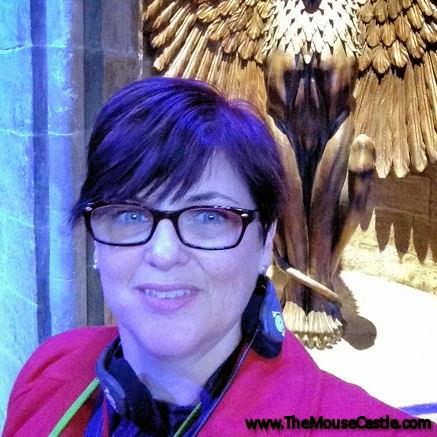 Susie Prendergast