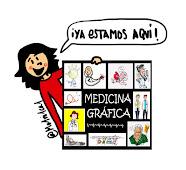¿Conoces Medicina Gráfica?