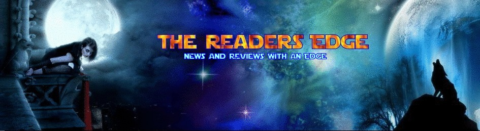 The Reader's Edge