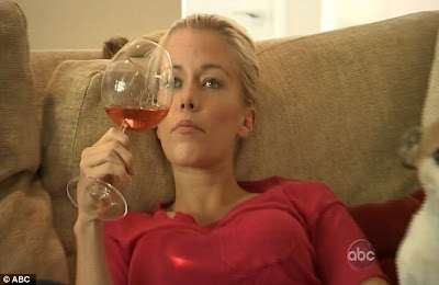 ABC Celebrity Wife Swap with Kendra and Kate Gosselin