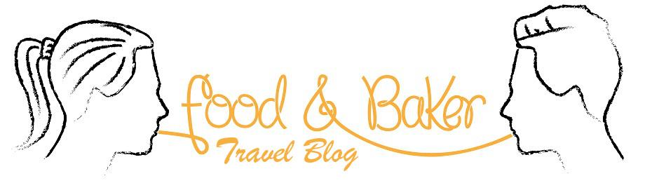 Food & Baker Travels