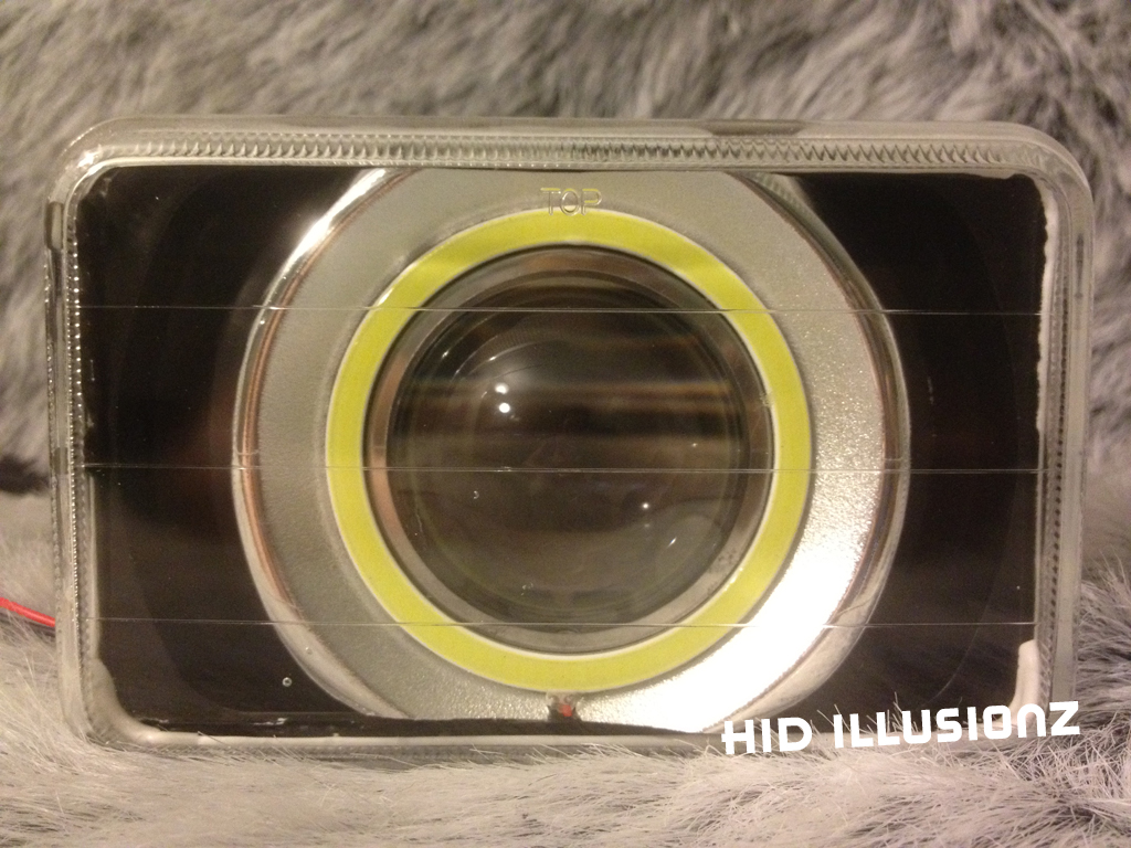 HIDILLUSIONZ: Lifetime Warranty, HID Retrofit Projector ...