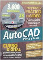Download – Curso AutoCAD – Passo a Passo – Digerati Vídeo-Aula