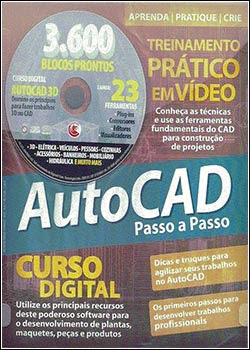 Download - Curso AutoCAD - Passo a Passo - Digerati - Vídeo-Aula
